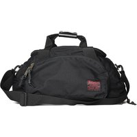 Filson Dark Navy Ballistic Duffel Backpack