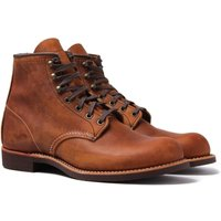 Red Wing 3343 Blacksmith Leather Boots - Copper Rough & Tough