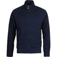 Levi's Dark Navy Denim Harrington Jacket