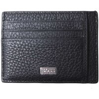 BOSS Crosstown Black Cardholder