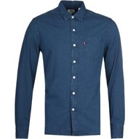 Levi's Sunset Pocket Navy Shirt