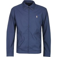 Polo Ralph Lauren Bi-Swing Navy Harrington Jacket