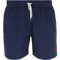 Polo Ralph Lauren Navy Blue Traveller Swim Shorts