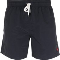Polo Ralph Lauren Black Traveller Swim Shorts