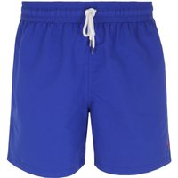Polo Ralph Lauren Cobalt Blue Traveller Swim Shorts