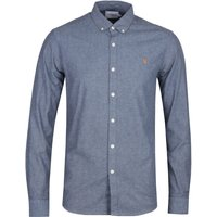 Farah-Steen-Denim-Slim-Fit-Shirt