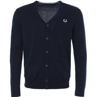 Fred-Perry-Classic-Merino-Wool-Blend-Cardigan-Navy