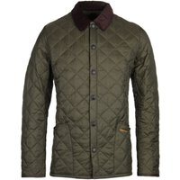 Barbour Liddesdale Olive Padded Jacket