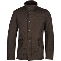 Barbour-Powell-Olive-Quilted-Jacket