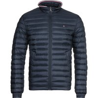 Tommy Hilfiger Navy Packable Down Jacket