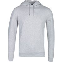 Norse Projects Vagn Grey Marl Hoodie