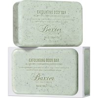 Baxter of California Exfoliating Cedarwood and Oakmoss Body Bar