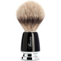 Baxter of California Silver Tipped Badger Hair Shaving Brush