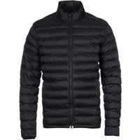 Barbour International Impeller Black Padded Jacket