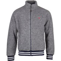Polo Ralph Lauren Faux-Shearling Grey Fleece