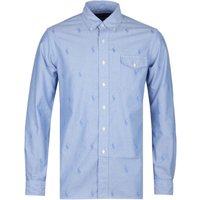 Polo Ralph Lauren Pony Print Oxford Shirt