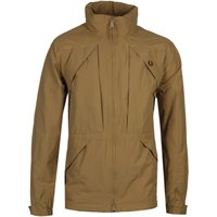 Fred Perry Coyote Brown Offshore Jacket