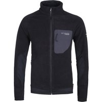 Columbia Titanium Pass 2.0 Black Fleece