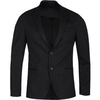BOSS Norwin-J Jersey Black Blazer