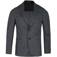BOSS Norwin-J Charcoal Grey Blazer