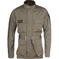 Belstaff Trialmaster XL500 Fallow Brown Jacket