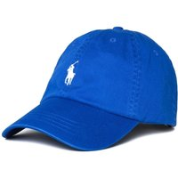 Polo Ralph Lauren Royal Blue Classic Sport Cap