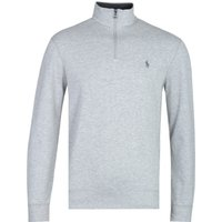 Polo-Ralph-Lauren-Aviator-Grey-Marl-Zip-Neck-Sweatshirt