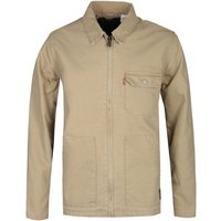 Levi's Thermore Waller Beige Worker Jacket