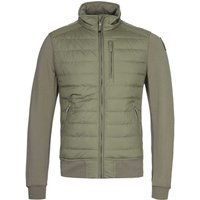 Parajumpers Military Green Elliot Jacket