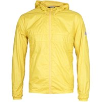 Pyrenex Abodi Yellow Lightweight Hooded Jacket