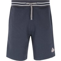 Pyrenex Mael Amiral Blue Sweat Shorts