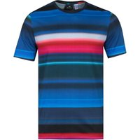 PS-Paul-Smith-Regular-FIt-Short-Sleeve-Multi-Colour-Print-TShirt