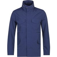 PS Paul Smith Navy Field Jacket