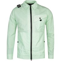 MA.Strum Mint Green NT1 Jacket
