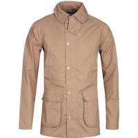 Barbour Bedale White Label Beige Casual Jacket
