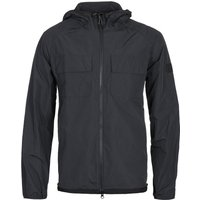 Barbour International Boldon Black Lightweight Jacket