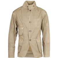 Barbour x Engineered Garments Casual Sage Green Cowen Jacket