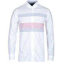 Tommy-Hilfiger-Ithaca-Slim-Fit-Flag-Shirt
