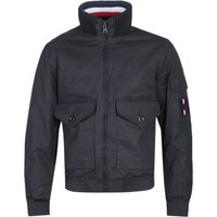 Tommy Hilfiger Black Icon Bomber Jacket