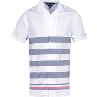 Tommy-Hilfiger-Regular-Fit-Breton-Stripe-White-Shirt