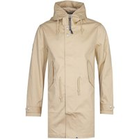 Pretty Green Marshall Sand Parka Jacket