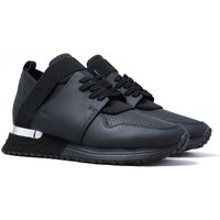 Mallet Elast 2.0 Black Trainers