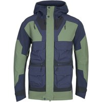 7L-411-Wind-Layer-Navy-and-Green-Parka-Jacket