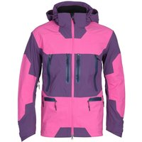 7L 412 Rain Layer Pink Waterproof Jacket