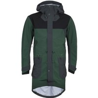 7L-413-Rain-Layer-Forest-Green-Waterproof-Jacket
