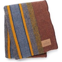 Pendleton High Ridge Multi Colour Throw