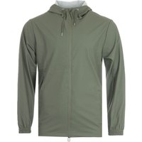 Rains Storm Breaker Jacket - Olive