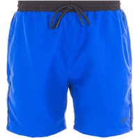 BOSS Bodywear Starfish Swim Shorts - Cobalt Blue