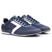 BOSS Saturn Hybrid Trainers - Dark Blue