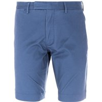 Polo Ralph Lauren Slim Fit Chino Shorts - Blue